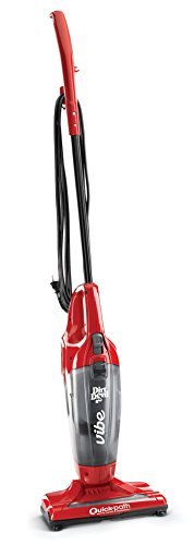 Dirt Devil Vacuum Cleaner Vibe 3-in-1 Corded Bagless Stick and Handheld Vacuum Cleaner SD20020