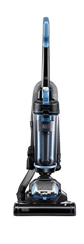 Black+Decker BDASL202 AIRSWIVEL Ultra Light Weight Upright Vacuum Cleaner