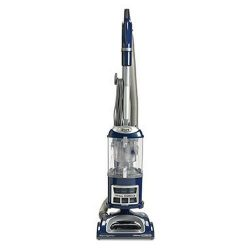 Shark Navigator Lift-Away Deluxe Upright Vacuum, Blue (NV360)
