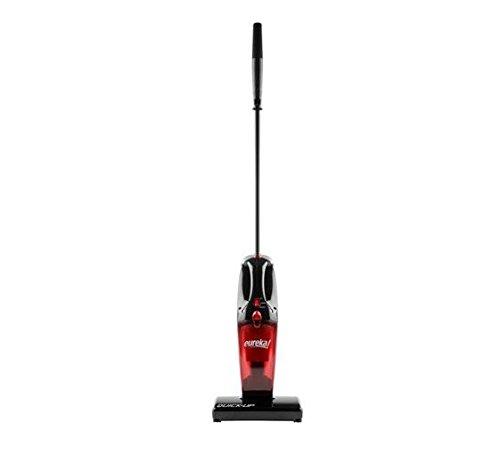 Eureka Quick Up Bagless Stick Vacuum With Motorized Brush