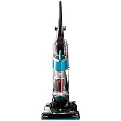 Bissell Cleanview Bagless Upright Vacuum, Teal