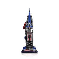 Hoover Windtunnel 3 High Performance Pet Bagless Upright Vacuum UH72635, Blue