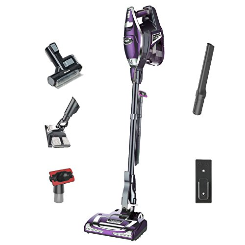 Shark Rocket Deluxe Pro Ultra Light Upright Stick Vacuum