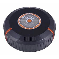 ♔Faber3♔ Intelligent Robotic Vacuum Cleaner Automatic Sweeping Machine Intelligent Floor Automat ...