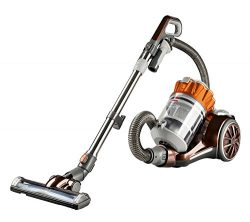 Bissell Hard Floor Expert Multi-Cyclonic Bagless Canister Vacuum, 1547 – Corded