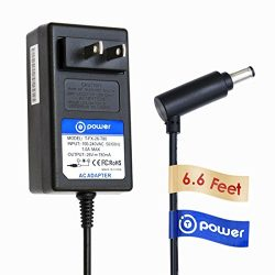 T-Power Charger (6.6 ft Long Cable) for Dyson V6 ( DC58 , DC59 , DC60 , DC61 , DC62 , DC72 / SV0 ...