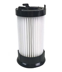 Eureka DCF-4 DCF-18 Washable & Reusable Long-Life Vacuum Filter; Replaces Eureka GE DCF1 DCF ...