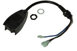 ProTeam Backpack Vacuum Switch Cord Assembly 101610