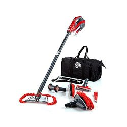 Dirt Devil 360 Degree Reach Pro Pet Bagless Stick Vacuum, SD12517BPC – Corded