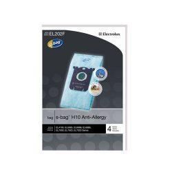 Genuine Electrolux Anti-Allergy s-bag EL202F – 4 bags