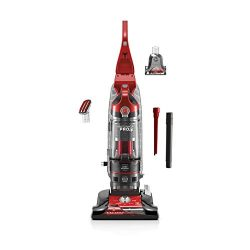 Hoover Vacuum Cleaner WindTunnel 3 Pro Pet Bagless Corded Upright Vacuum htmlUH70930