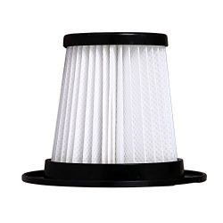 Replacement HEPA Filter for Dibea SC4588 600W 2-in-1 Upright Stick & Handheld Vacuum Cleaner ...