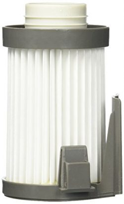 Eureka DCF-10/DCF-14 Vacuum Cleaner Upright Dust Cup Filter, Gray (Pack of 3)