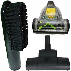 Rainbow Vacuum Accessories Premium Attachments By Zvac for Homes with Dogs & Cats Using Rain ...