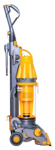 Dyson DC07 All-Floors Cyclone Upright Vacuum Cleaner
