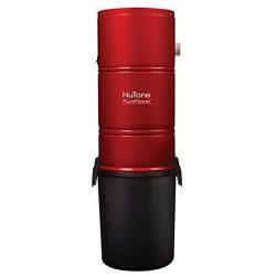 Nutone PP600 Central Vacuum System Power Unit 120 Volt AC 13.5 Amp 600 Watt PurePower™
