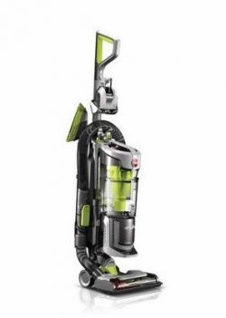 Bagless Upright Vacuum Cleaner Air Lift Animal Hair Best Hoover Windtunnel Portability