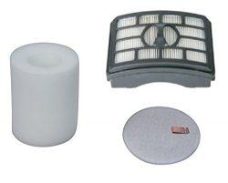Shark NV500 HEPA, Foam & Felt Filter Set, Fits Rotator Professional Lift-Away NV500, NV501,  ...