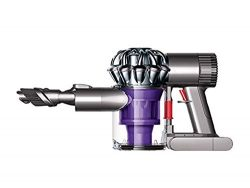 Dyson V6 Trigger Cordless Handheld Vacuum Cleaner, Iron/Purple (Certified Refurbished)