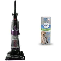 Carpet Deodorizer Bundle – CleanView Vacuum + Bissell Deodorizing Powder