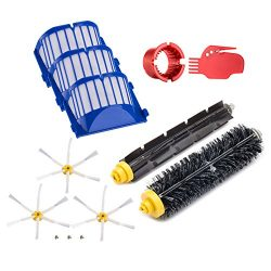 Neutop 650 Parts Accessories Replacement for iRobot Roomba 650 630 614 618 620 610 600 Series