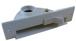 Central Vacuum VacPan – Automatic Dustpan for Built in Central Vacuum Systems – Unde ...