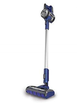 Eureka NEC122A Powerplush Cordless 2-in-1 Lightweight Stick Handheld Vacuum Cleaner, Rechargeabl ...