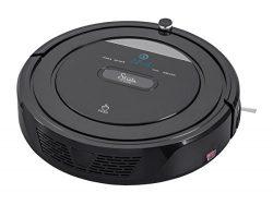 Monoprice Strata Home Smartvac 2.0 High Suction, Self-Docking, Self-Charging Robotic Vacuum Clea ...