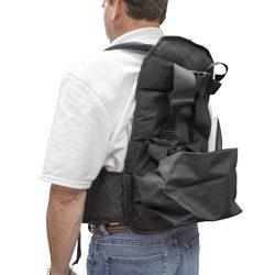 Atrix – VACPACK Omega Adjustable Backpack Harness