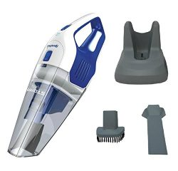 ReadiVac Storm Cordless Lithium-ion Wet & Dry Hand Vacuum – Home – Car – R ...