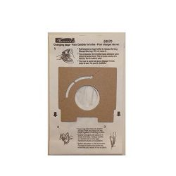 Ultracare Kenmore 50570 Type I Micro Filtration Canister Bags 8 Pack