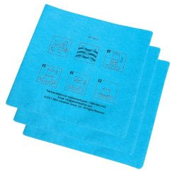 Stanley 25-1217 Reusable Dry Filter for 1-5 Gallon Wet/Dry Vacuum, 3-Pack