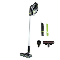 BISSELL Multi Reach Plus Cordless Stick Vacuum 22v Lithium Ion Battery with Removable Auto Hand  ...