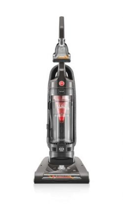 Hoover WindTunnel 2 High Capacity Pet Bagless Corded Upright Vacuum UH70811PC