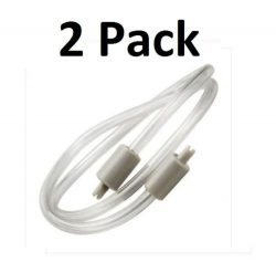 2 NEW! Replacement Appliance/Accessory Hose for Foodsaver Vacuum Sealers