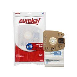 Genuine Eureka MM Vacuum Bag 60297A Style – 10 bags per Unit