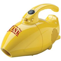 Carpet Pro SCT-1 Teeny Tiny Tank Hand Vacuum with Tools, Mini – Corded