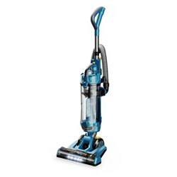 Eureka NEU192A Power Speed Pro Turbo Spotlight with Swivel Plus-Upright Vacuum Cleaner with Atta ...