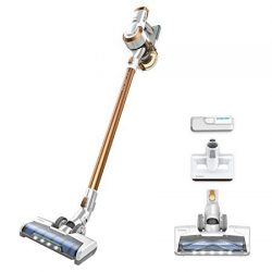 Tineco A10 Master Cordless Vacuum Cleaner, Digital Motor, Duo Ion Battery, Duo Power Brush, 2 in ...
