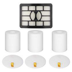 Colorfullife Filters for Shark Rotator Pro Lift-away NV500, NV501, NV502, NV503, NV505, NV510, N ...