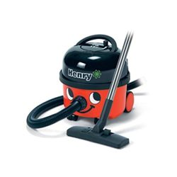 Numatic Top-Seller Hi-Power (but quiet) 2-stage Professional Canister Vacuum Cleaner with AutoSa ...