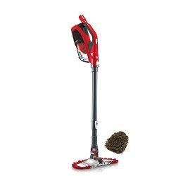 Dirt Devil 360° Reach Pro Bagless Stick Vacuum SD12515B (Complete Set) w/ Gift: Premium Microfib ...