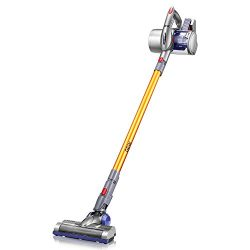 Deik 2 in 1 Cordless Stick Vacuum Cleaner with Wall-Mount
