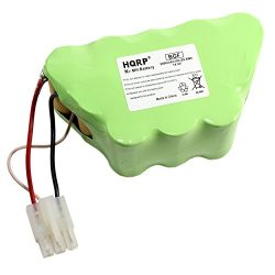 HQRP 14.4V Battery for Shark XBT1106 SV1106 SV1112 Freestyle Navigator Cordless Stick Vacuum XBT ...