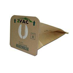 Electrolux Renaissance MicroFiltration Style R Premium Vacuum Bags; Fits Electrolux Renaissance, ...