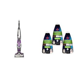 Bissell Crosswave Pet Pro All in One Wet Dry Vacuum Cleaner and Mop for Hard floors and Area Rug ...