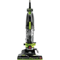 Bissell 1797 PowerForce Helix Turbo Rewind Bagless Upright Vacuum Floor Care