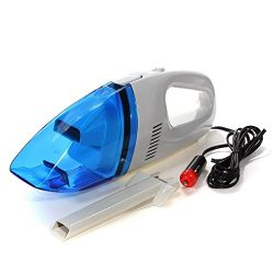 Car Vehicle Auto Truck Portable Handheld High Powered 12V Wet Dry Vacuum Cleaner