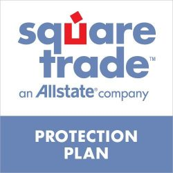 SquareTrade 3-Year Floor Care Extended Protection Plan ($50-74.99)