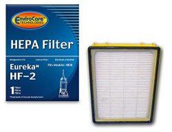 EnviroCare Replacement Vacuum Filter for Eureka HF2 Upright Vacuums